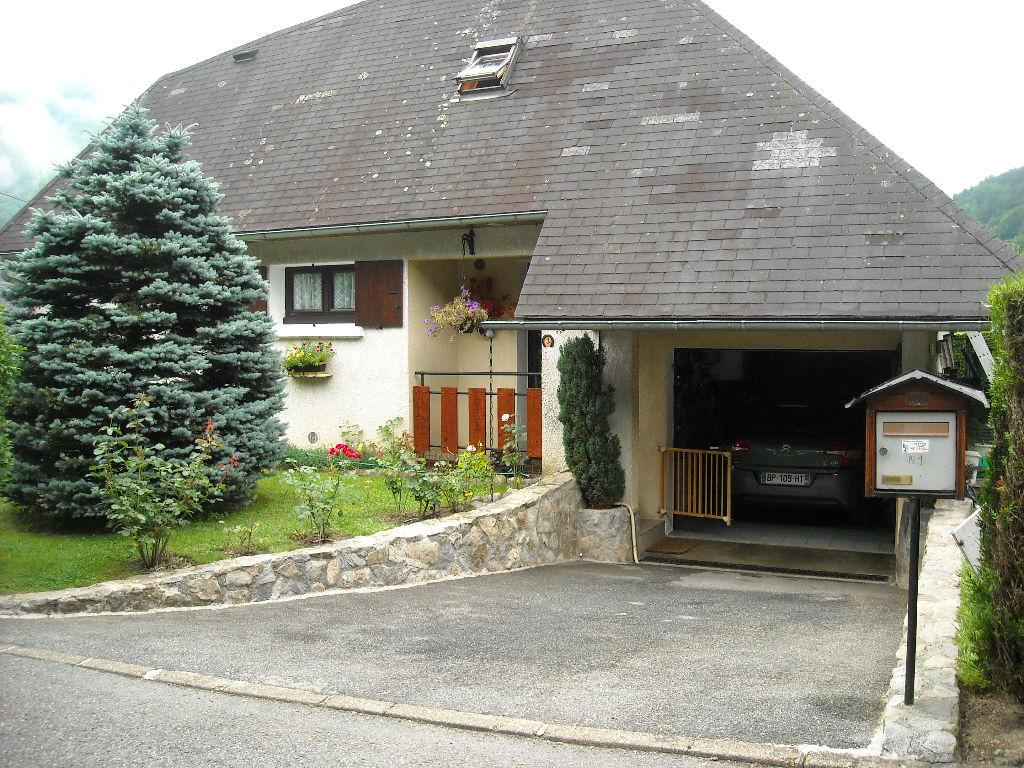 Immobilier arrens marsous a vendre vente acheter for Type de maison